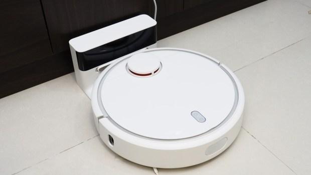 市面上 CP 值最高!米家掃地機器人超完整評測 4051389