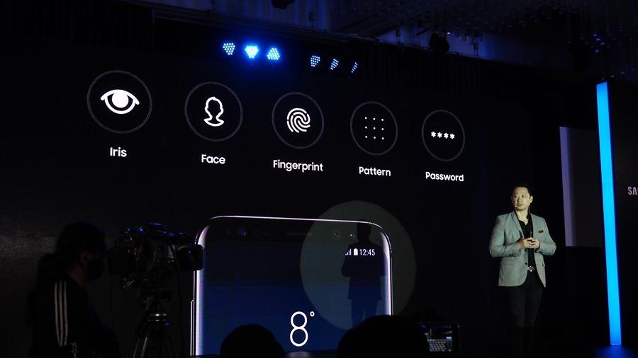 三星 Galaxy S8/S8+ 正式在台灣發表! 售價比想像中便宜 4101751