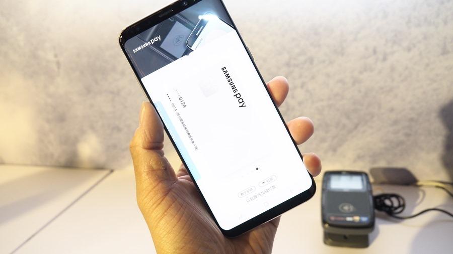 三星 Galaxy S8/S8+ 正式在台灣發表! 售價比想像中便宜 4101850