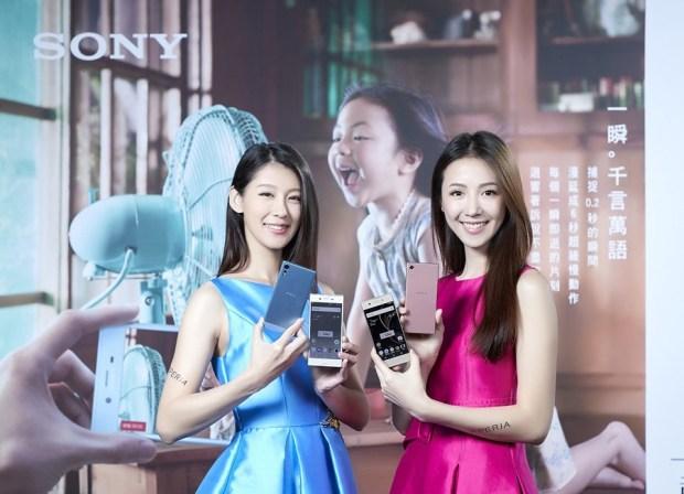Sony Xperia XZs/XA1 來囉!搭載每秒 960 格超慢速攝影,捕捉平常看不到的瞬間 xperia-xzs