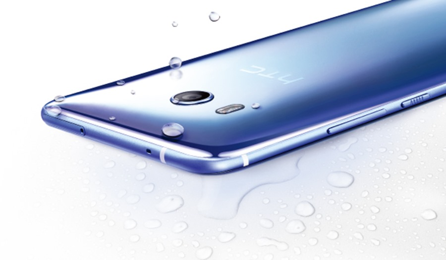 HTC  U 11 與 Edge Sense 動手玩體驗心得,功能豐富、應有盡有,即日起預購 03
