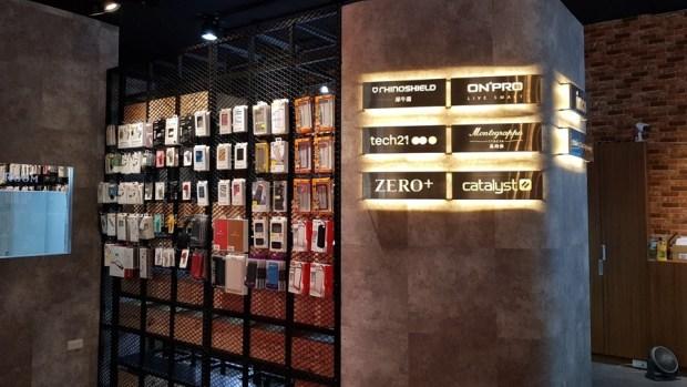 台灣最狂的包膜店!【膜斯密碼】西門旗艦店給你星巴克級的消費體驗 20170426_151852