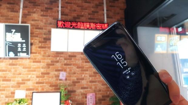 台灣最狂的包膜店!【膜斯密碼】西門旗艦店給你星巴克級的消費體驗 20170426_161524