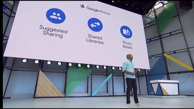 Google I/O:介紹 Google Assistant、Google Lens 與 Google Photos 2017Google-IO-069