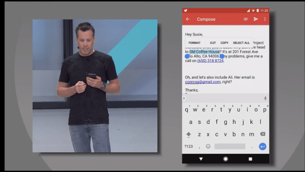 Google I/O:新版 Android 將具備人工智慧運算功能、開發工具再強化、導入程式新語言 Kotlin 2017Google-IO-097