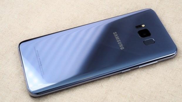 用手機改變你的生活:三星年度旗艦 Galaxy S8+ 開箱、評測 4222079
