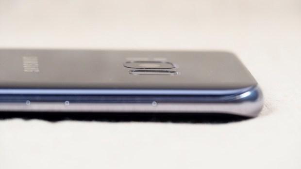 用手機改變你的生活:三星年度旗艦 Galaxy S8+ 開箱、評測 4282138
