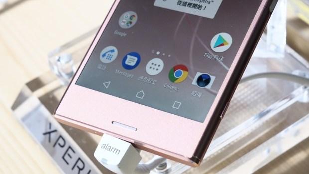 周杰倫給 5 顆星 Sony 旗艦 Xperia XZ Premium 終於來了! 5172220