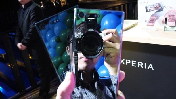 周杰倫給 5 顆星 Sony 旗艦 Xperia XZ Premium 終於來了! 5172255