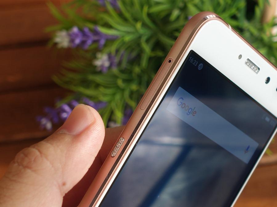 鑲嵌耀眼施華洛世奇寶石的 SUGAR S9 糖果手機開箱,6400萬超高解析度與美顏錄影讓人愛不釋手 DSC08594