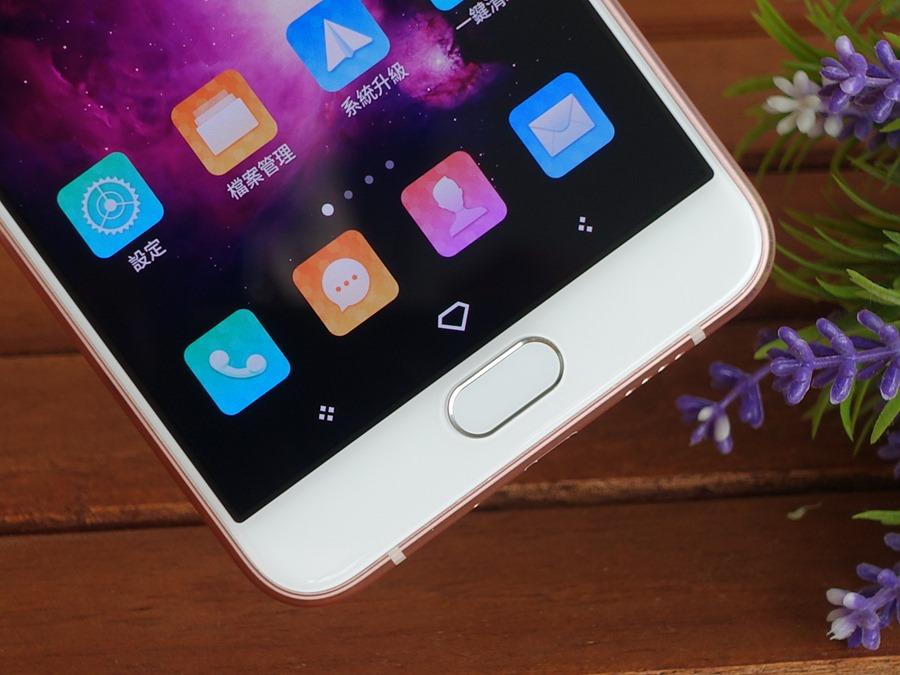 鑲嵌耀眼施華洛世奇寶石的 SUGAR S9 糖果手機開箱,6400萬超高解析度與美顏錄影讓人愛不釋手 DSC08643