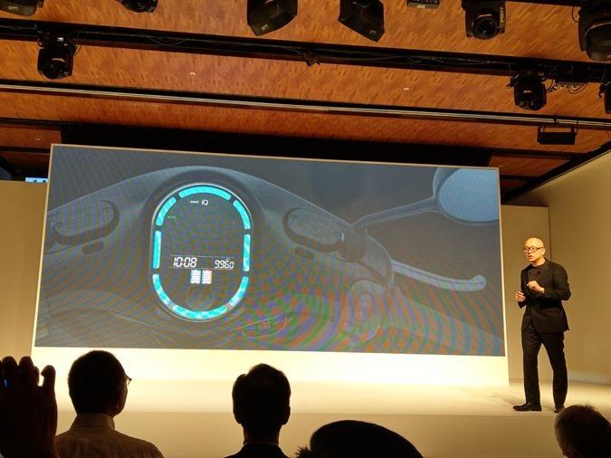 Gogoro 2 驚艷登場!彭湃動力、極致個性化配置設計五色齊發,最低不到5萬! IMAG0196