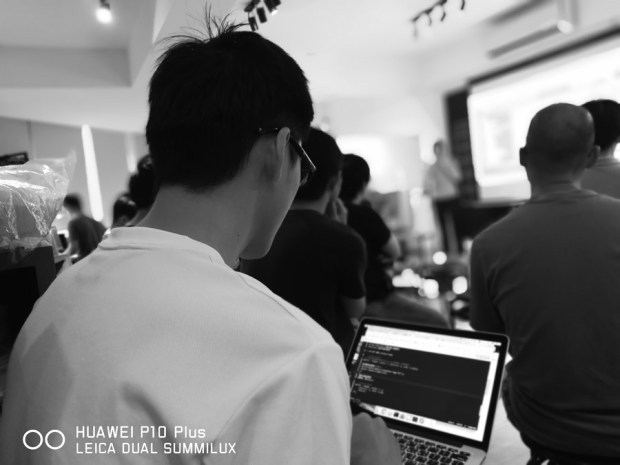 一秒變攝影大師,HUAWEI P10 Plus 超強攝影、續航、效能開箱實測分享 IMG_20170511_141432