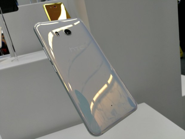 HTC  U 11 與 Edge Sense 動手玩體驗心得,功能豐富、應有盡有,即日起預購 IMG_20170516_145652