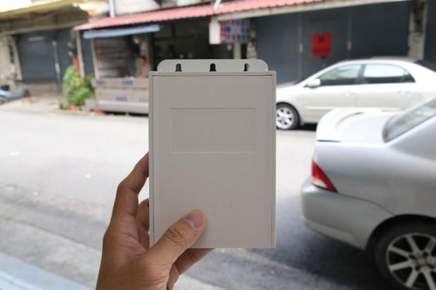 AiGuard 捲門衛士 :讓手機變成電動捲門遙控器,並隨時監控居家安全,忘記帶遙控器免擔心! (加映智慧插座/排插) IMG_5059
