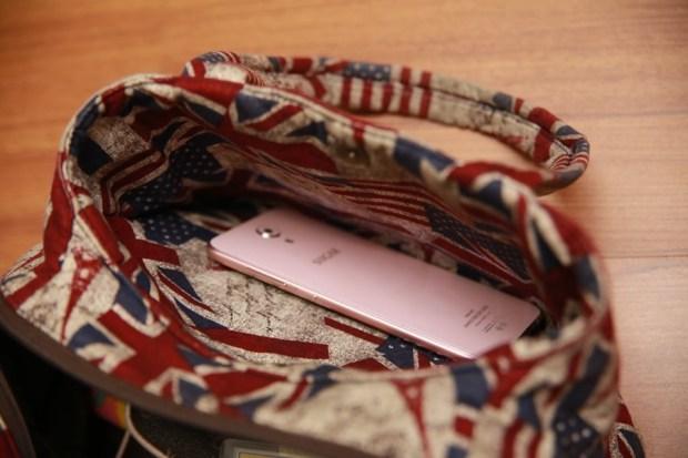 鑲嵌耀眼施華洛世奇寶石的 SUGAR S9 糖果手機開箱,6400萬超高解析度與美顏錄影讓人愛不釋手 IMG_6480