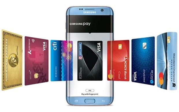 如何使用 Samsung Pay?適用銀行、機型、登記卡片、設定密碼、付款操作懶人包 spay_banner