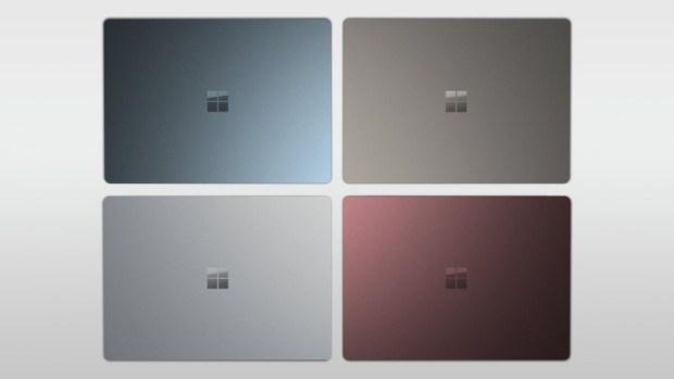 終於合體,微軟推出 Surface Laptop 筆電搭載 Windows 10 S 系統,年底前可免費升級 Win 10 Pro surfacelaptop7