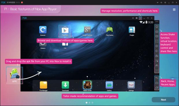 教你用模擬器在電腦玩《天堂M》 PC、macOS 都支援! 017-1