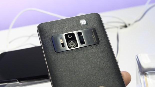 第一款專為 AR/VR 設計的手機來囉!ZenFone AR 給你滿滿的娛樂高性能 6143003