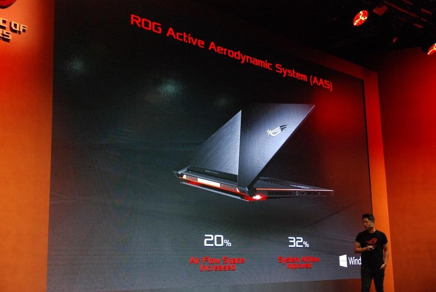 華碩發佈最新 ROG 電競產品,Zephyrus 最吸睛 DSC_0141-900x602