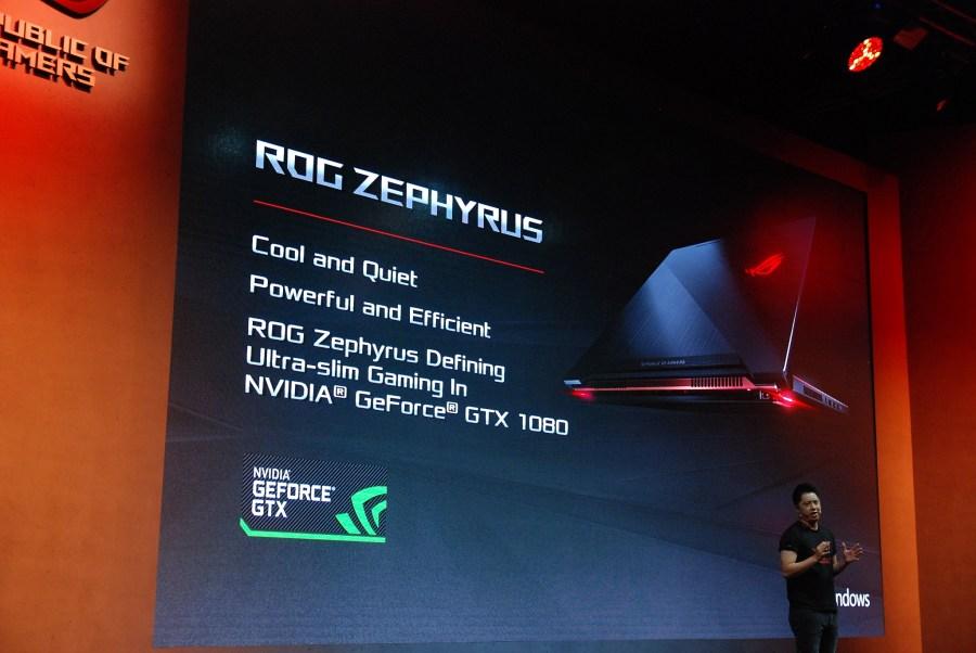 華碩發佈最新 ROG 電競產品,Zephyrus 最吸睛 DSC_0155-1-900x602