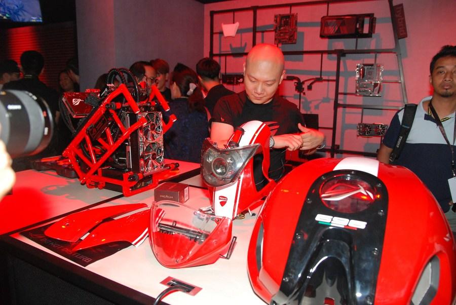 華碩發佈最新 ROG 電競產品,Zephyrus 最吸睛 DSC_0182-900x602