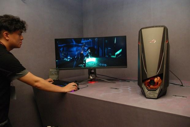 華碩發佈最新 ROG 電競產品,Zephyrus 最吸睛 DSC_0194-900x602
