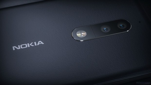 安兔兔網站洩漏疑似 Nokia 9 規格,搭載 S835 晶片主打旗艦規格 Nokia-9