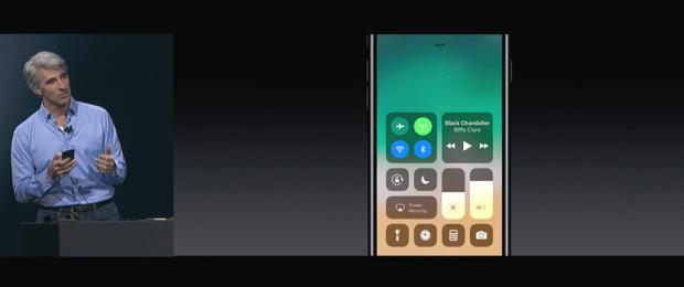 iOS 11 帶來 11 項重大更新,強化人工智慧應用、行動支付以及更聰明的 Siri WWDC2017-173