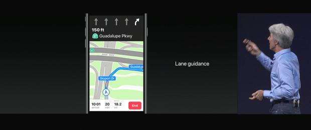 iOS 11 帶來 11 項重大更新,強化人工智慧應用、行動支付以及更聰明的 Siri WWDC2017-190