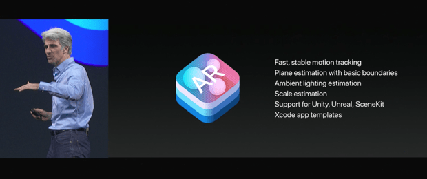 iOS 11 帶來 11 項重大更新,強化人工智慧應用、行動支付以及更聰明的 Siri WWDC2017-228
