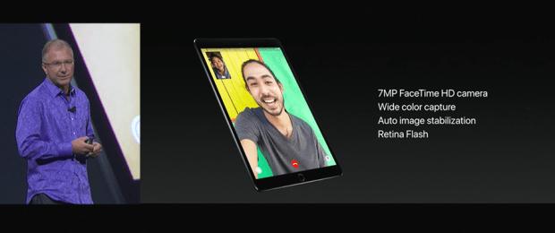 Apple 推出 10.5 吋 iPad Pro,體積縮小螢幕更大,設計取向朝 PC 看齊 WWDC2017-264