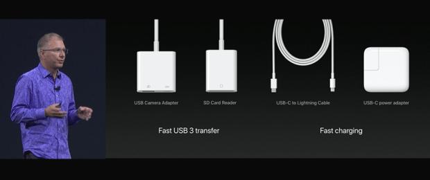 Apple 推出 10.5 吋 iPad Pro,體積縮小螢幕更大,設計取向朝 PC 看齊 WWDC2017-265