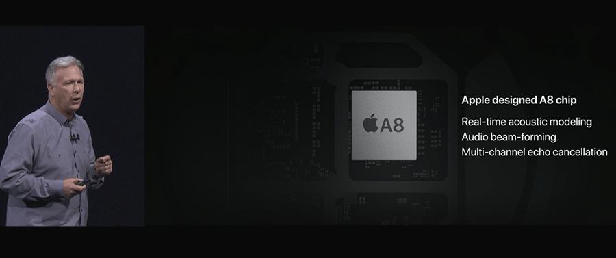 Apple如願推出智慧揚聲器 HomePod,支援 Music、Siri 與 HomeKit WWDC2017-307