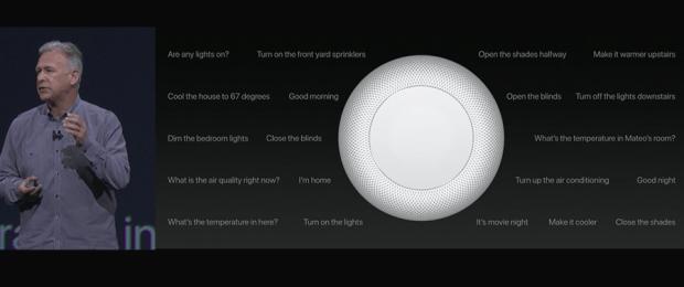Apple如願推出智慧揚聲器 HomePod,支援 Music、Siri 與 HomeKit WWDC2017-315