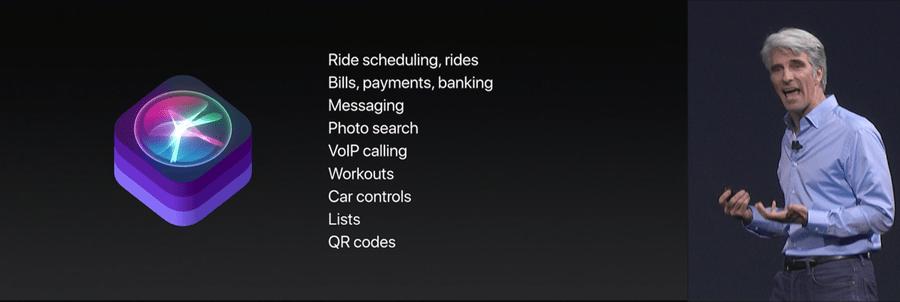 iOS 11 帶來 11 項重大更新,強化人工智慧應用、行動支付以及更聰明的 Siri image-2