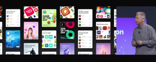 iOS 11 帶來 11 項重大更新,強化人工智慧應用、行動支付以及更聰明的 Siri image-3