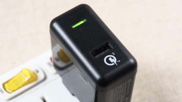 Channel Well 手機充電周邊,旅遊、家用都方便 (專屬優惠) 6183081