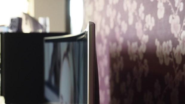 幾可亂真的超真實色彩!Samsung Q8C 65 吋 QLED 量子點電視開箱、評測 7033284