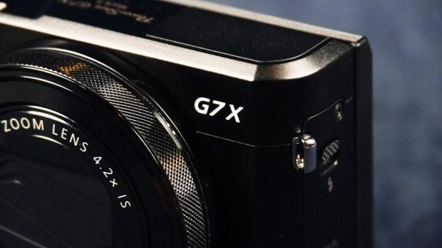 輕薄隨身高階數位相機 Canon PowerShot G7X Mark II 評測,參加神腦線上年中慶再送更多好禮! 7170018-1