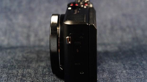 輕薄隨身高階數位相機 Canon PowerShot G7X Mark II 評測,參加神腦線上年中慶再送更多好禮! 7170019-1