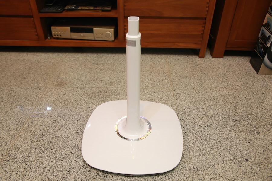 「Day Plus 空氣濾淨創風機」電扇+空氣清淨機合體 製造乾淨空氣、節省居家空間 IMG_6917