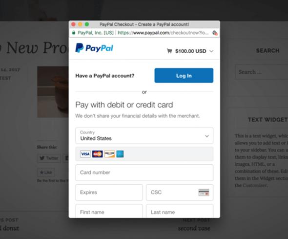 WordPress 與 PayPal 合作推出一鍵付款按鈕,輕鬆在網站/部落格上販售商品 %E8%9E%A2%E5%B9%95%E5%BF%AB%E7%85%A7-2017-08-22-%E4%B8%8B%E5%8D%882.06.28-590x489