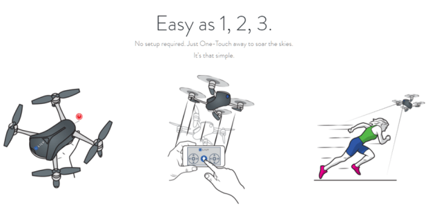 Lily 捲土重來推出第二代空拍機,改了設計但消費者有信心買嗎? 022-3