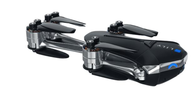 Lily 捲土重來推出第二代空拍機,改了設計但消費者有信心買嗎? 025-1