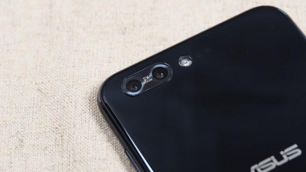 華碩 ZenFone 4 Pro 開箱 實測:最低調卻又亮眼的時尚拍照手機 8120313