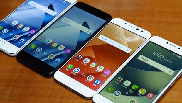 孔劉來了!Zenfone 4 系列手機正式發表,每隻都是旗艦級相機,超狂! (含售價資訊) 8160463