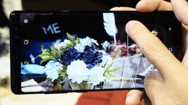 [全球首發] Galaxy Note8 發表! 第一手搶先動手玩 8230819