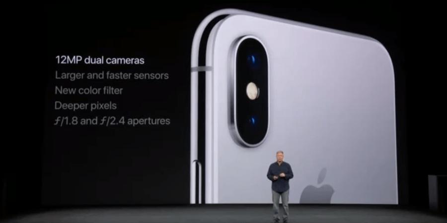 Apple iPhone 8/iPhone X 功能、規格、售價、上市日期總整理 089